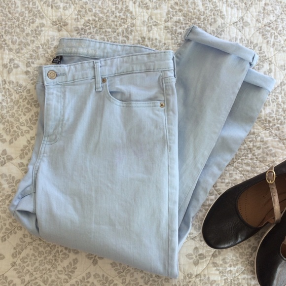 3ef1fd3adbcb8 GAP Jeans | 16 Girlfriend | Poshmark